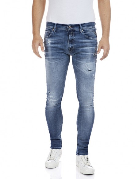 JEANS REPLAY 009